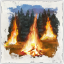 Three Great Fires icon