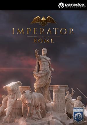 Imperator Wiki