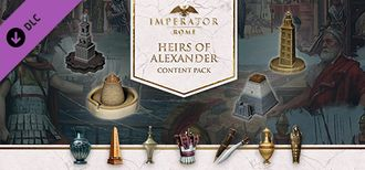 Heirs of Alexander
